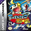【中古】Blender Brothers by Atari [並行輸入品]