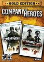 【中古】Company of Heroes: Gold Edition by THQ [並行輸入品]