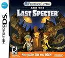 【中古】Professor Layton and the Last Specter - Nintendo DS by Nintendo [並行輸入品]