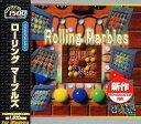 【中古】パズルセレクション ローリングマーブルズ~Rolling Marbles~