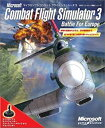 【中古】Microsoft Combat Flight Simulator 3