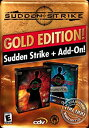 【中古】Sudden Strike Gold Edition (輸入版)