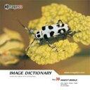 【中古】イメージ ディクショナリー Vol.38 昆虫