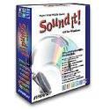【中古】Sound it! 4.0 for Windows