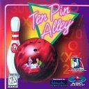 【中古】Ten Pin Alley (Jewel Case) (輸入版)