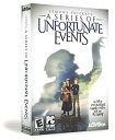【中古】Lemony Snicket: A Series of Unfortunate Events (輸入版)