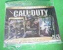 【中古】Call of Duty: Deluxe Edition (PC) (輸入版)