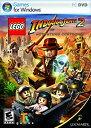 【中古】Lego Indiana Jones 2. The Adventure Continues (輸入版)
