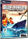 【中古】Silent Hunter 4 (PC) (輸入版)