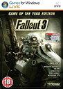 【中古】Fallout 3: Game of The Year Edition (輸入版 EU)