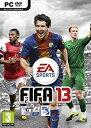 【中古】FIFA 13 (PC) (輸入版)