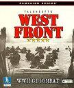 【中古】West Front (輸入版)