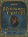 【中古】Baldur's Gate 2: Shadows of Amn (輸入版)