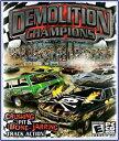 【中古】Demolition Champions (Jewel Case) (輸入版)