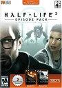 【中古】Half-Life 2: Episode Pack