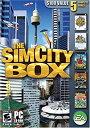 【中古】The SimCity Box (輸入版)