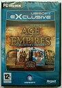 【中古】age of empires collector's edition (PC) (輸入版)