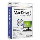 【中古】MacDrive 8 日本語版
