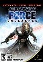 【中古】Star Wars The Force Unleashed:Ultimate Sith Edition (輸入版)