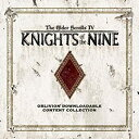【中古】The Elder Scrolls IV: Knights of the Nine (Jewel Case) (輸入版)