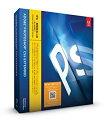 【中古】学生・教職員個人版 Adobe Photoshop CS5 Extended Windows版 (32/64bit) (要シリアル番号申請) (旧価格品)