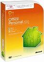 【中古】【旧商品】Microsoft Office Personal 2010 アップグレード優待 [パッケージ]