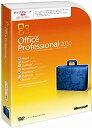【中古】【旧商品】Microsoft Office Professional 2010 アップグレード優待 [パッケージ]