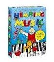 【中古】Morton Subotnick's Hearing Music (輸入版)