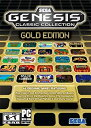 【中古】Sega Genesis Collection - Gold Edition (輸入版)