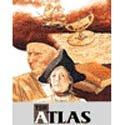 【中古】The Atlas