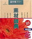 【中古】素材辞典 Vol.10 花編