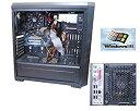 【中古】WINDOWS98 デスクトップ WIN98最終マザーボード INTEL 865搭載 CPU以外は部品を使用してます。