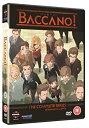 【中古】BACCANO! -バッカーノ!- コンプリート DVD-BO