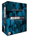 【中古】Chicago Hope The Complete Collection [DVD][PAL][英国輸入盤]
