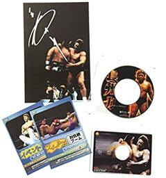 【中古】闘魂V3シリーズ Vol.4 <strong>長州力</strong> [DVD]