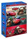 【中古】Cars Cars 2 Cars Toon: Mater 039 s Tall Tales Box Set DVD