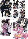 【中古】School Days スクールデイズ 全6巻 + OVAスペシャル マジカルハート☆こころちゃん [レンタル落ち] 全7巻セット [マーケットプレイスDVDセット商