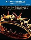【中古】Game of Thrones: The Complete Second Season Blu-ray