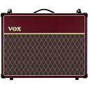 【中古】VOX / AC30C2 Limited Edition Maroon Bronco ボックス ギターアンプ