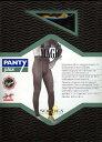 □SOLIDEA SILVER・ WAVE 加圧下着 UOMO(MEN'S) PANTY plus(ロング)イタリア製)セルライトコントロールマジックパンツ