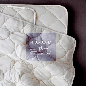 ビラベック billerbeck ベビー ウール(羊毛)掛ふとん 95×120センチ 0.6キロ