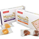 ショッピングマヌカハニー マヌカハニードロップ(プロポリス、ブラックカラント)各3箱セット
