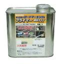 新富士バーナー ロードマーキングシリーズ プライマー 液状タイプ1L RM-500