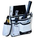 DBLTACT 本革釘袋 卓越モデル DTL-11-WH ホワイト 582504