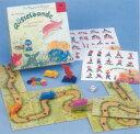 ボードゲーム 【あす楽対応】すすめコブタくん(こぶたのレインボーレース)お誕生日 3歳 4歳 知育玩具 コブタ ドイツ