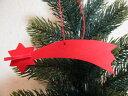 REROオーナメント Rコメット クリスマスツリー オーナメント ドイツ