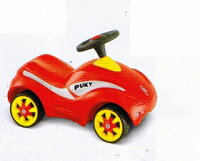 モビーカー(PUKY)赤・1014PUP10