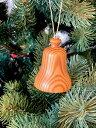 クリスマス オーナメント 木の鐘 ドイツ