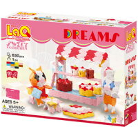 �ڤ������б��ۥ饭�塼���������ȥ��쥯����󡦥ɥ꡼�ॺ��LaQSweetCollectionDreams)