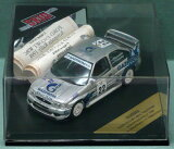 "Vitesse公司的1 /福特WRC的微型车43护送""俄罗斯天然气工业公司""[VITESSE 1/43ミニカー フォードESCORT WRC ""GAZPROM""]"